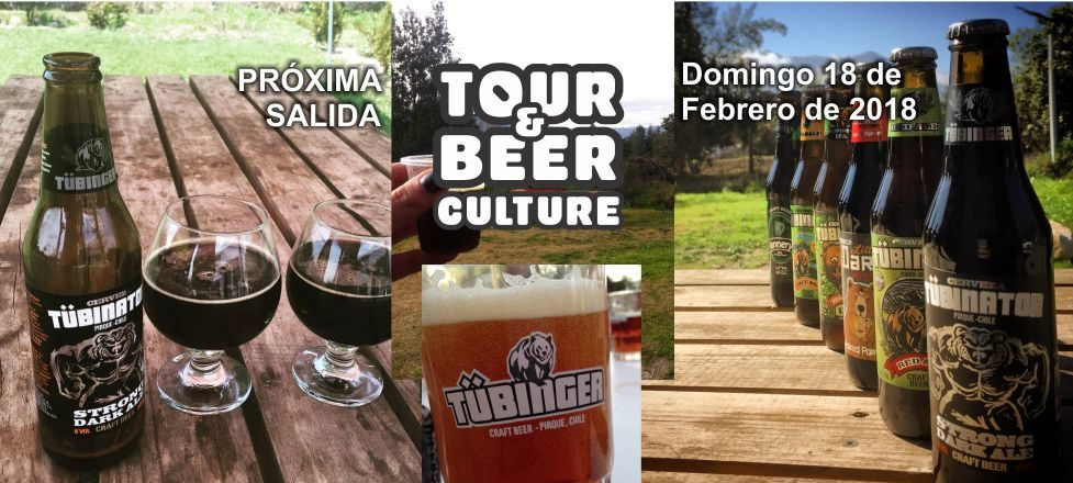 Tour & Beer Culture